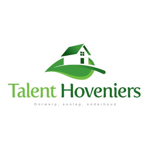 Talent Hoveniers logo